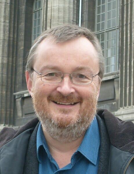 Interview mit Konrad Fischer
