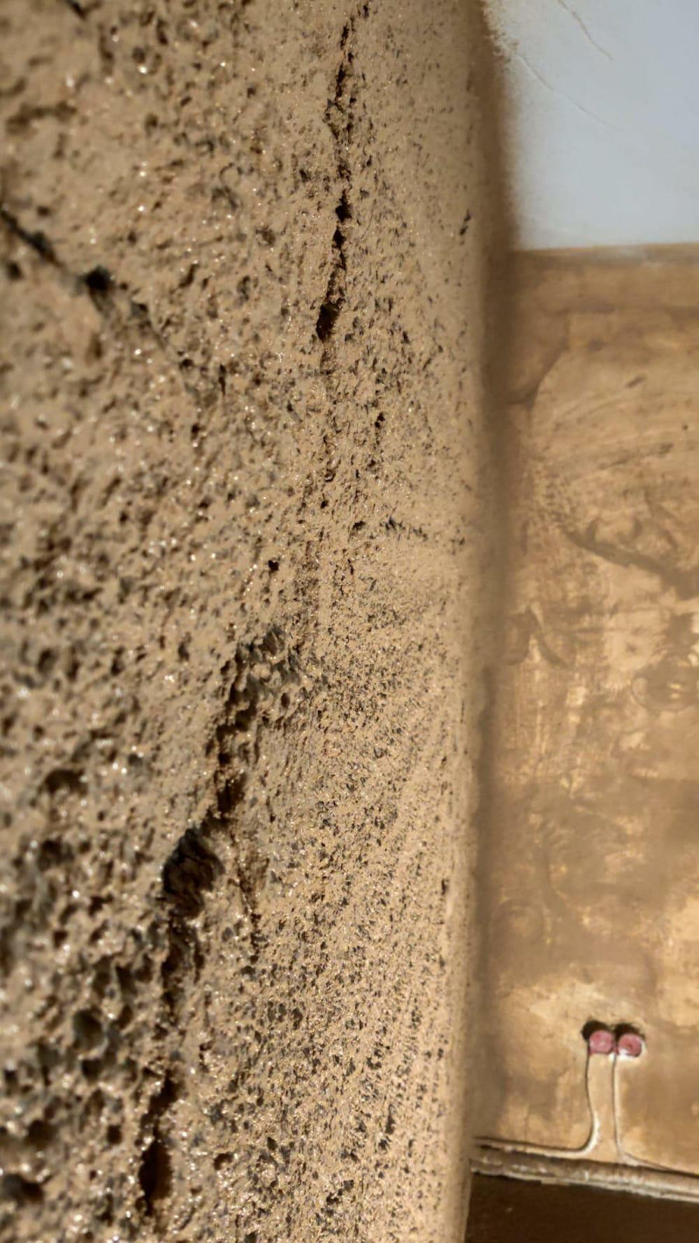 Lehm und Lehmputz
