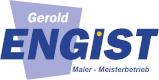 Gerold Engist Maler – Meisterbetrieb Logo
