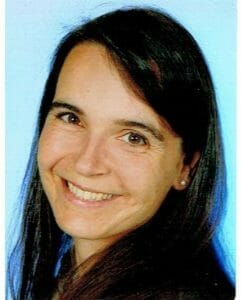 Porträt Astrid Schneider